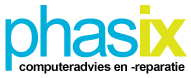 Phasix, computeradvies en -onderhoud